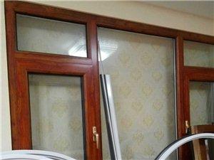 鋁門窗制作安裝
