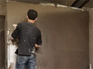 专业加气块隔墙