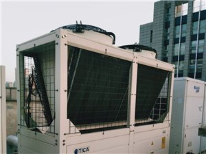 临泉中央空调清洗维保,冷库安装!