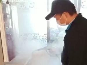 专业电工 清洗油烟机 13843330156