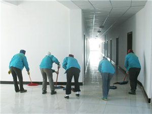 房子各种保洁服务!钟点工