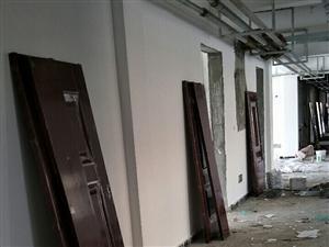 专业安装各种防盗门套装门