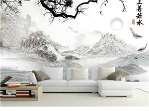 專業貼壁布 壁畫 壁紙