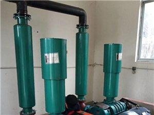 水产养殖增氧专用罗茨风机