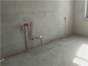 專業改電,開關插座燈具安裝維修
