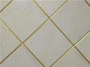 青白江瓷砖美缝美缝施工,打胶收口,装饰装修改造
