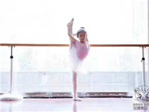 艺海安娜舞蹈