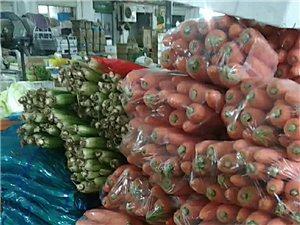 蔬菜批发配送