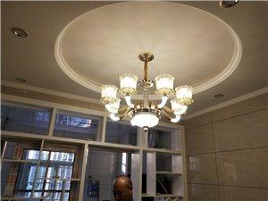 专业安装灯具卫浴维修,