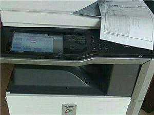 保定易县复印机出租