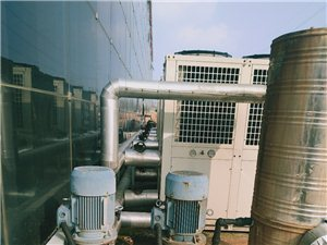 中央空调清洗维保   冷库安装