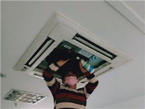 中央空调清洗维保   冷库安装维修