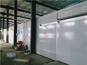 中央空調清洗維保工程  冷庫安裝維保工程