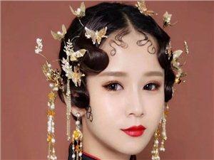 通許學化妝美甲美睫紋繡美容職業技術培訓學校