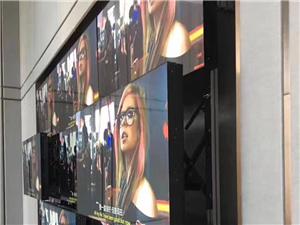 永康市LED电子屏厂家修理,安装上门服务