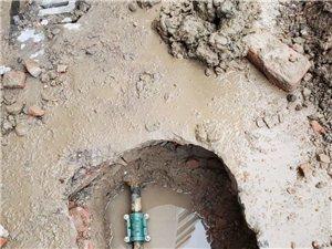 天津漏水检测 天津周边查漏水 天津测漏点电话