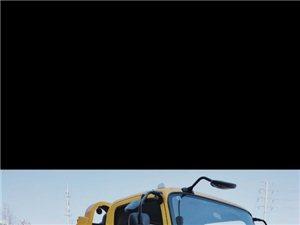 汽车救援拖车服务