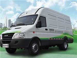 新能源纯电动货车租赁销售