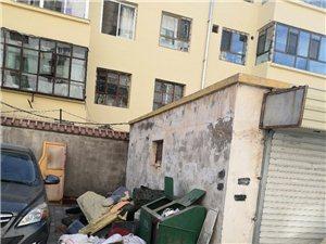 东文化街社区