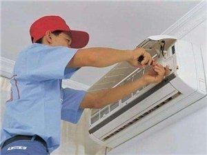 蓟州区专业修空调