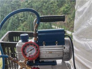 榕江空调维修加氟 安装