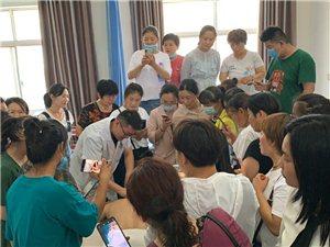 睢縣華宇職業培訓學校免費培訓開始了