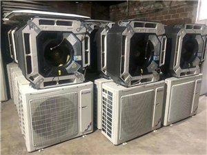 出售二手空调,空调维修,安装,