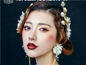 通許時尚魅影化妝學校  培訓影樓妝 影視妝