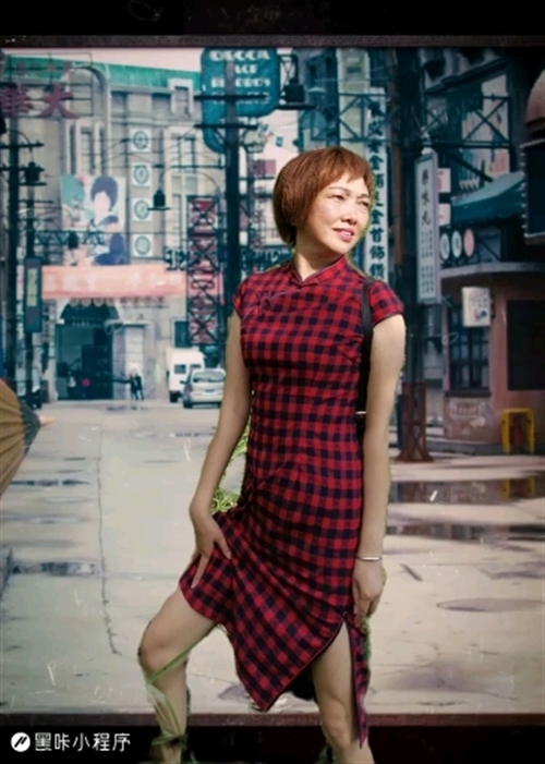 一首二三十年味老歌,夜上海,夜上海,你是一个不夜城!