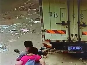 寻乌县:一偷车贼几秒搞定五羊本田,大家请放好自己的车辆哦