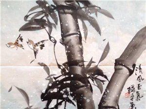 河北《时代书画报》头条报道赵录平俄罗斯画展