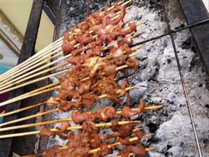 渝东南首届生态旅游文化节,美食节才是吃货的追求撒