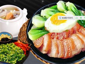 小飞流特色砂锅饭,用整店输出创造成功契机
