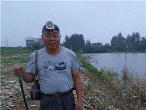 防汛�刹毂� �鸷谝�  迎曙光(棉船光明完小校�L程��才)