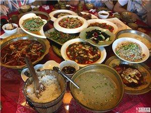 戎州溯源到李庄,观古建寻美食学精神