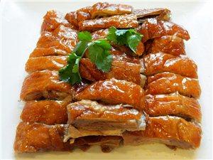 温泉海星一鹅九吃―来琼海不可错过的健康美食