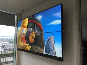 会议及展厅专用显示系统