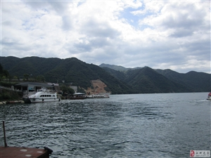 周末畅游东江湖