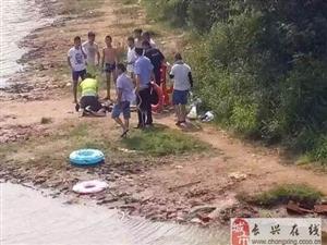 痛心!五峰水库发生一起溺水事件