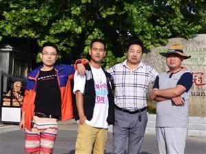 一路向西:栾川摄影师的西行漫记!