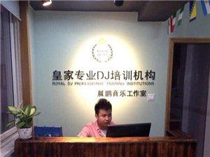 江西皇家专业DJ培训,灯光师培训,花式调酒师培训机构!