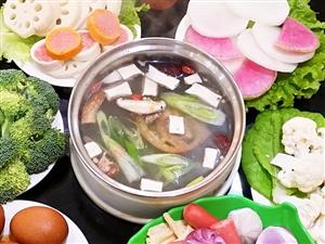 渭南特色自助火锅,一人一锅吃出健康来,咪味可可自助小火锅