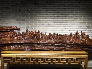 国家公园-中国根雕艺术博览园