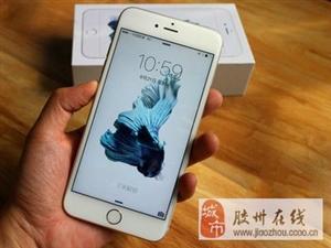 急卖手机苹果6S因家里缺钱现在急卖全套发票再保价格2000元