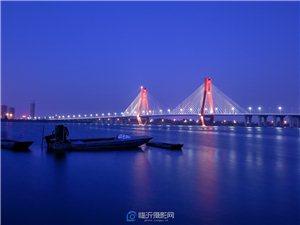 夜.船.桥