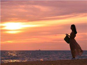 爱在那片海