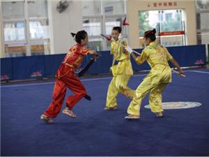【青运会赛事快讯】云南省第一届青少年运动会