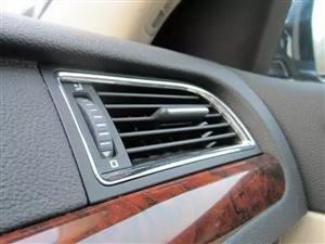 车内空调出风口到底向下还是向上?90%车主都做错了!