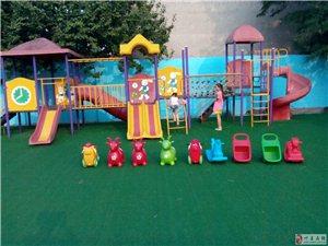叶县商业幼儿园:孩子成长的摇篮