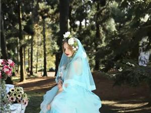 ��婚�遇到花朵